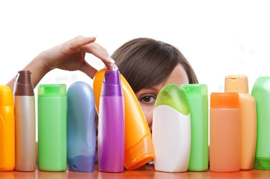 шампуни от перхоти лечебные список лучших