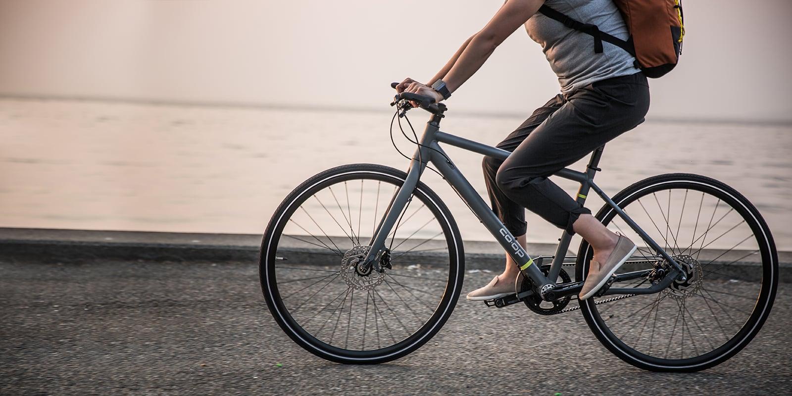рейтинг гибридных велосипедов для мужчин