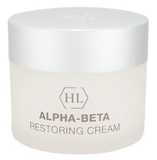 Holy Land Alpha-Beta with Retinol Restoring