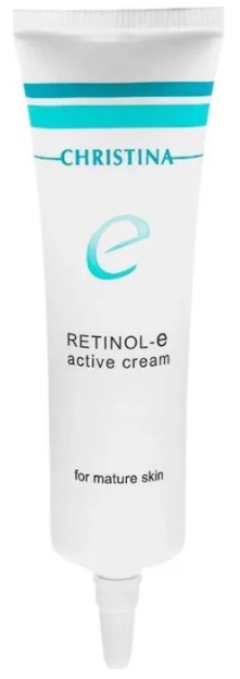 Christina Retinol E Active Cream