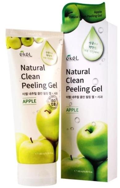 Natural Clean Peeling Gel