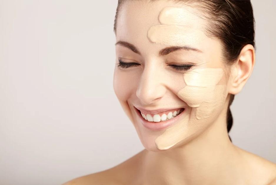 тональный крем для возрастной кожи лица рейтинг