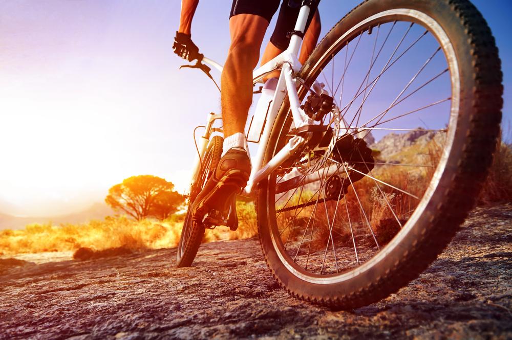 лучшие туристические велосипеды