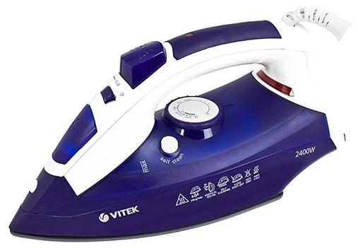 VITEK VT-1245 DB, P+Gft