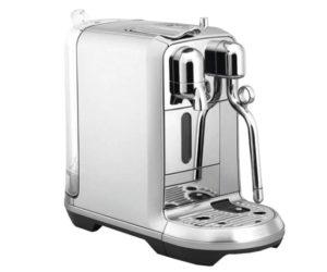 BORK C830 Nespresso Creatista Plus