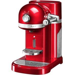 KitchenAid 5KES0503EAC Artisan Nespresso