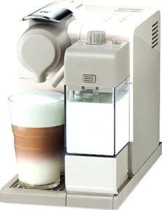 De'Longhi Nespresso Latissima Touch EN 550
