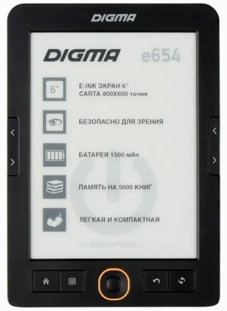 DIGMA E654