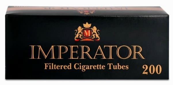 гильзы для сигарет Император