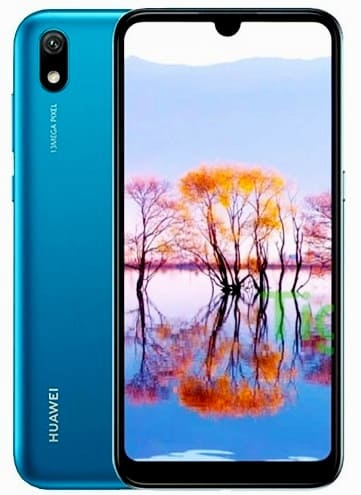Huawei Y5