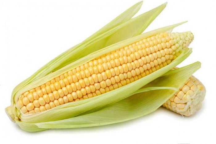 сколько выбрать молодую кукурузу