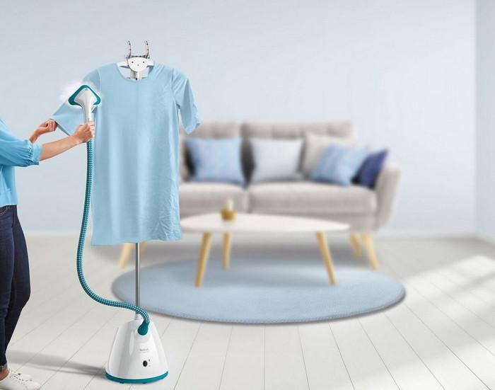 отпариватель для утюжки одежды