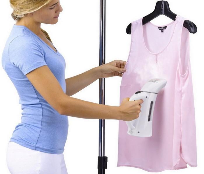 отпариватель для одежды для компактный