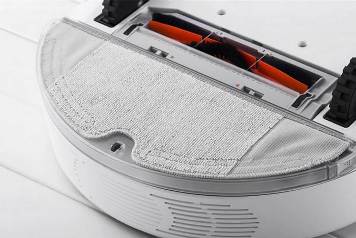 моющий робот пылесос для дома