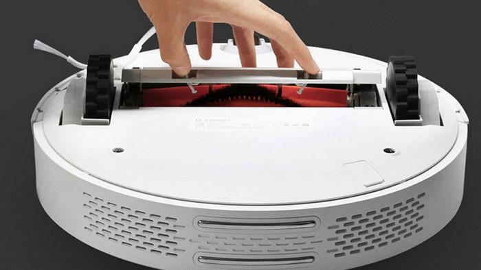 робот пылесос для уборки квартиры