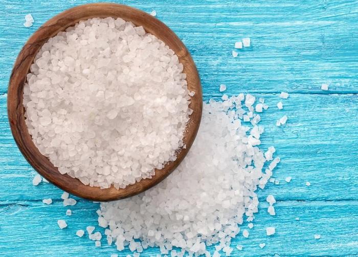 соль повареная для стирке